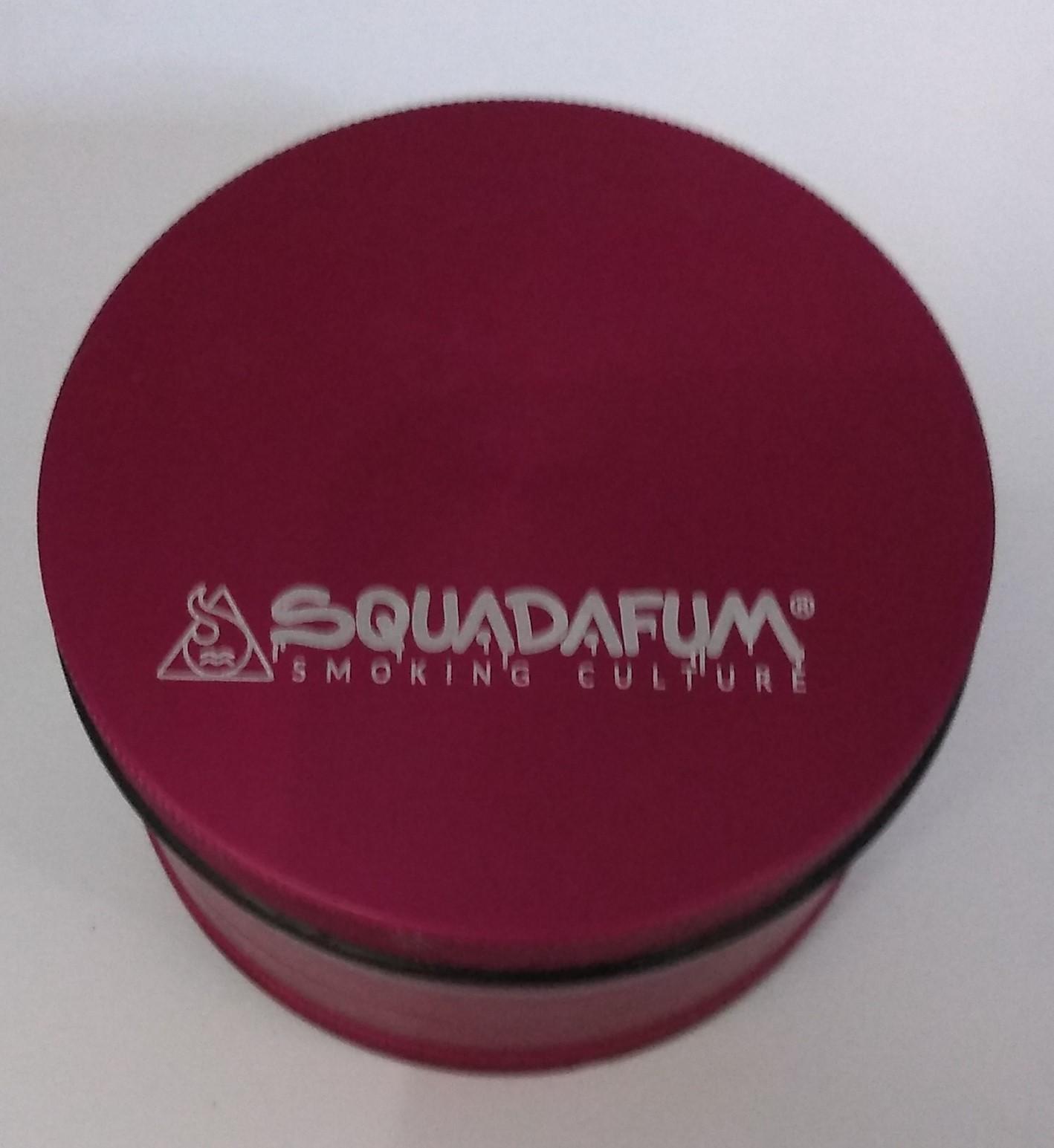 Triturador  Squadafum 4013