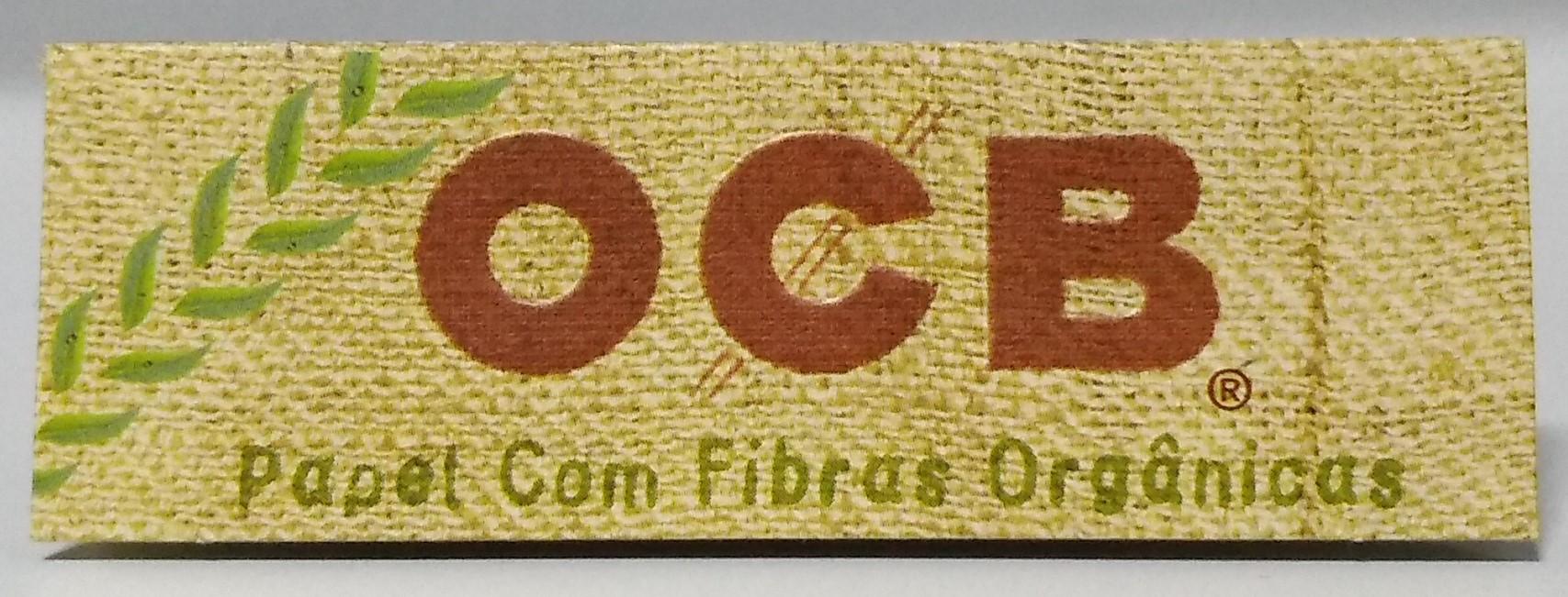 Papel OCB Organico  1.1/4