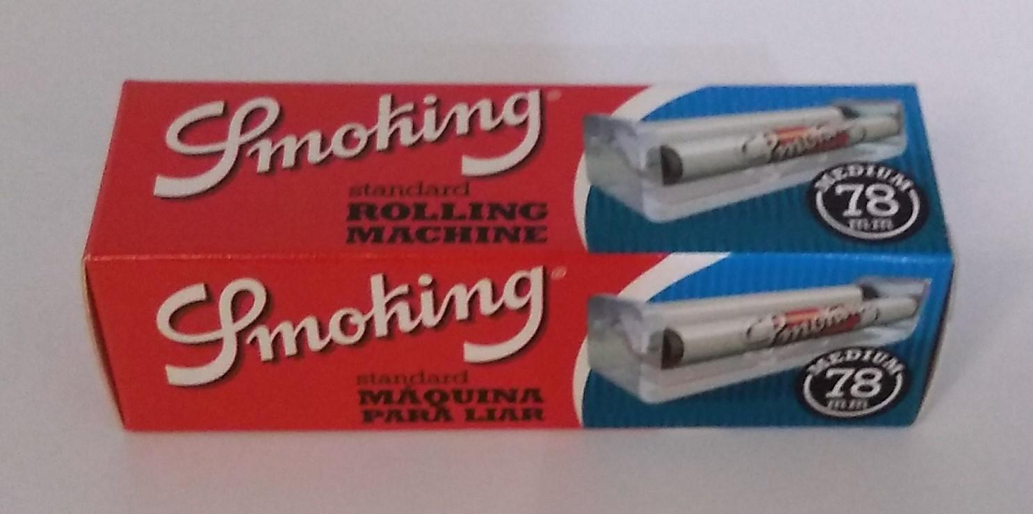 Maquina Smoking 1.1/4