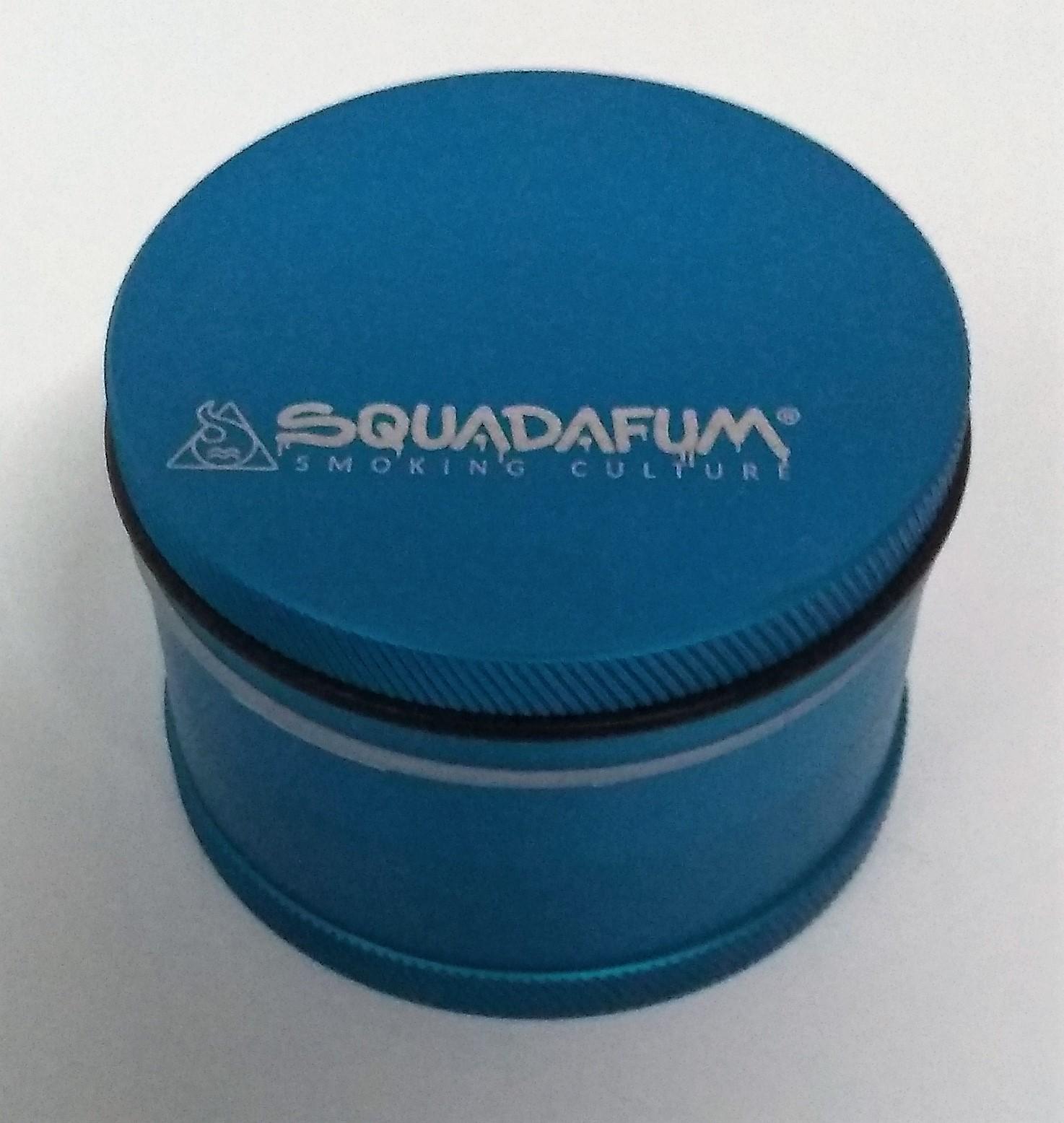 Triturador Squadafum 4011 Azul