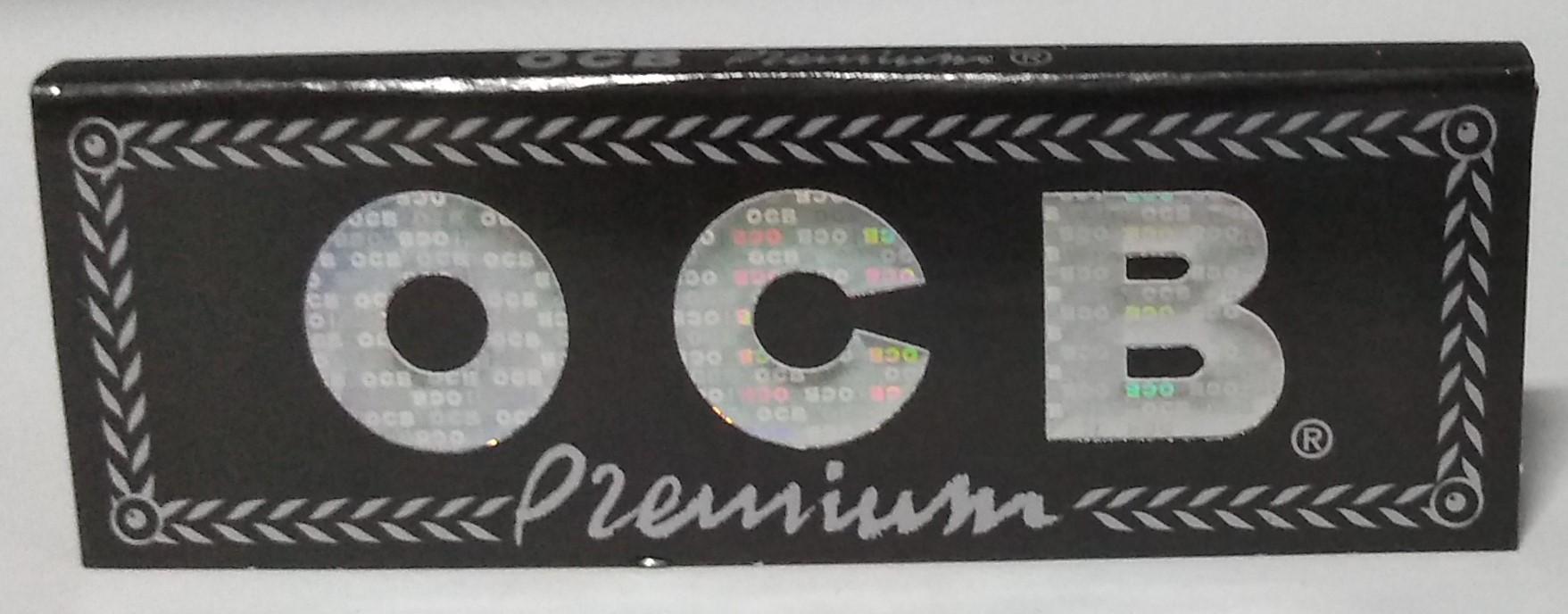 Papel OCB Premium  1.1/4