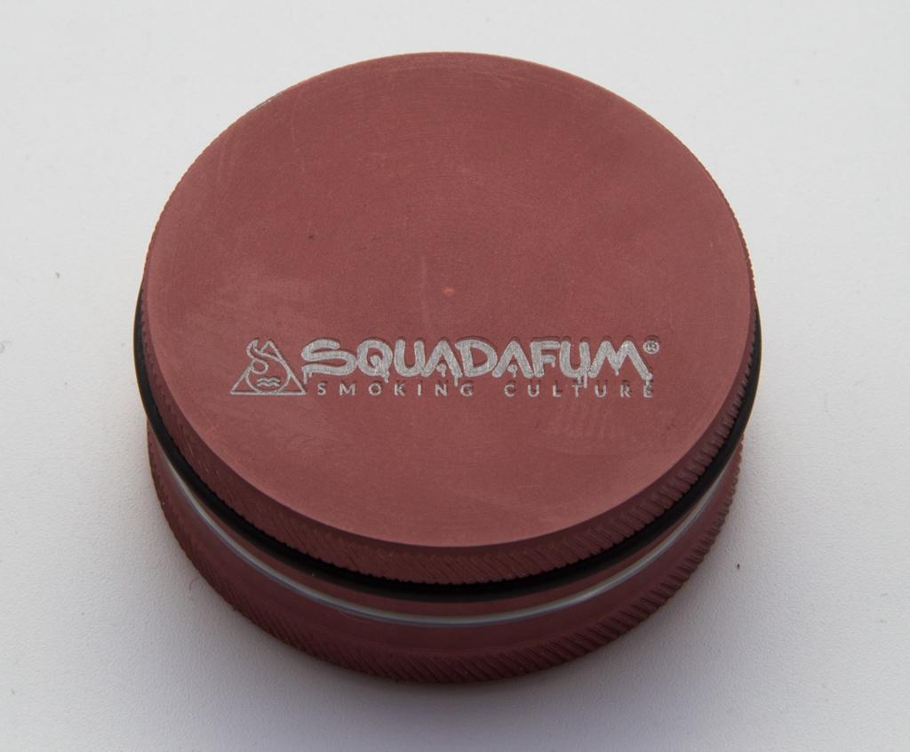Triturador Squadafum 4001 salmão