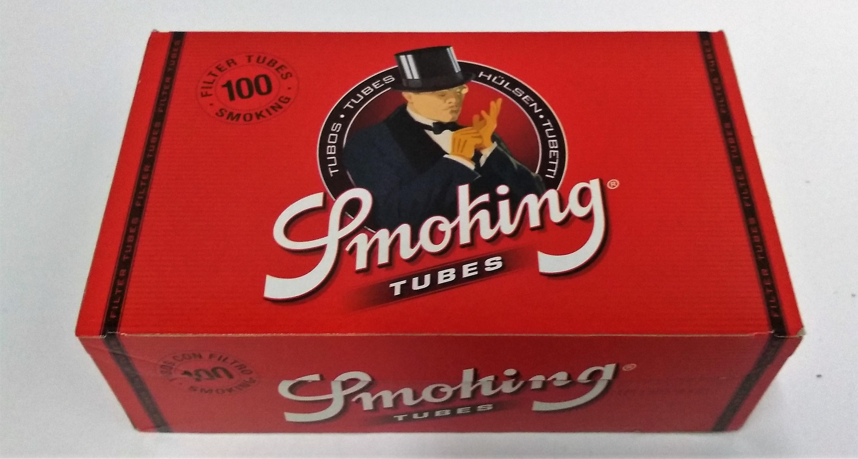 Tubes Smoking