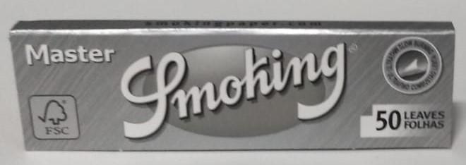 Papel Smoking Master 1.1/4