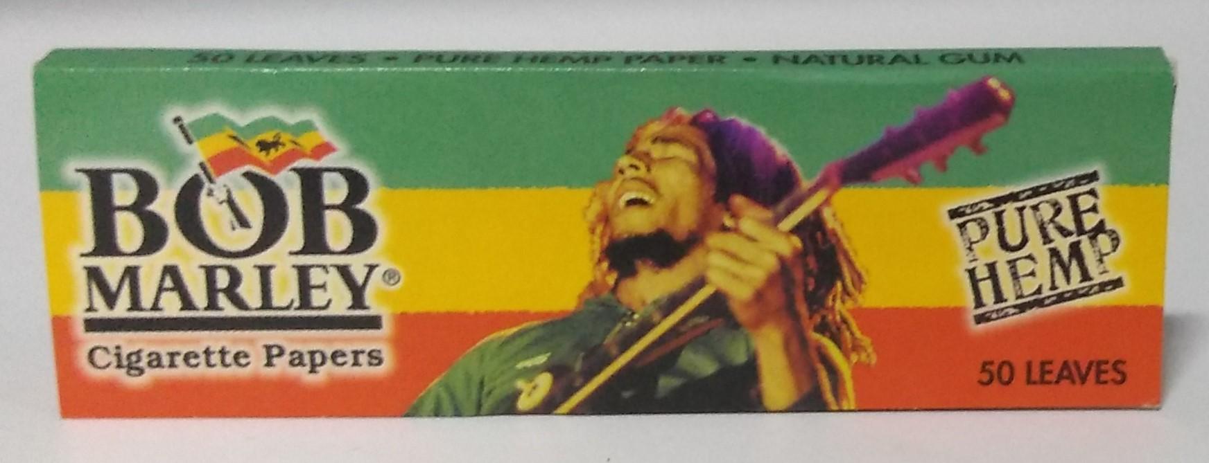 Papel Bob Marley 1.1/4