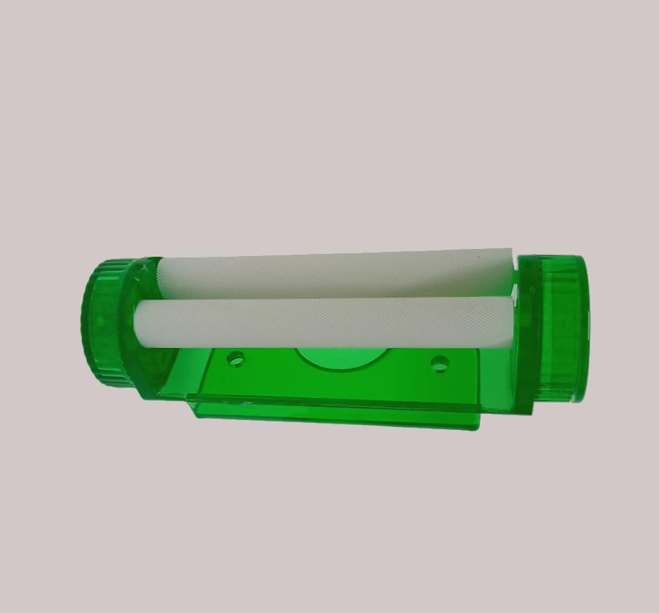 Maquina Com Triturador Verde