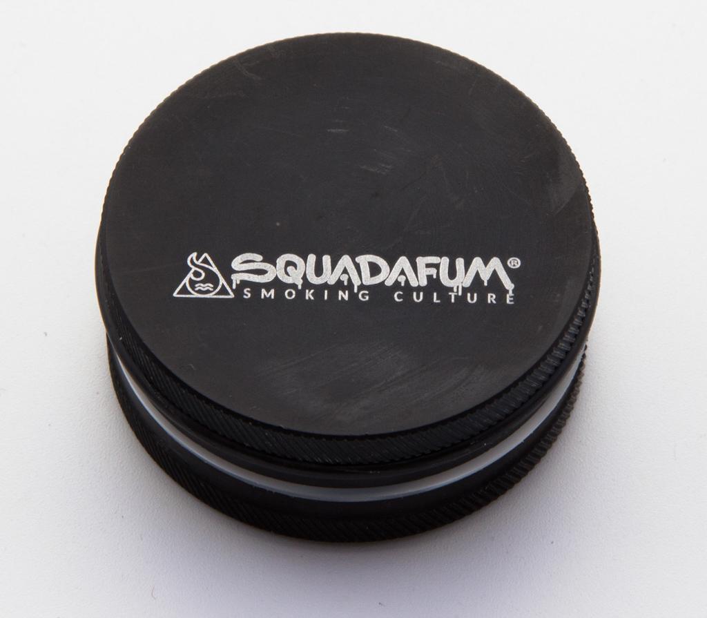 Triturador  Squadafum 4001  Preto