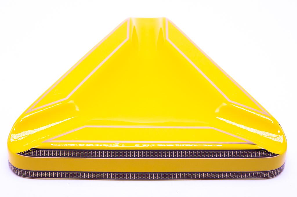Cinzeiro  pra CharutoCerâmica 1804-2