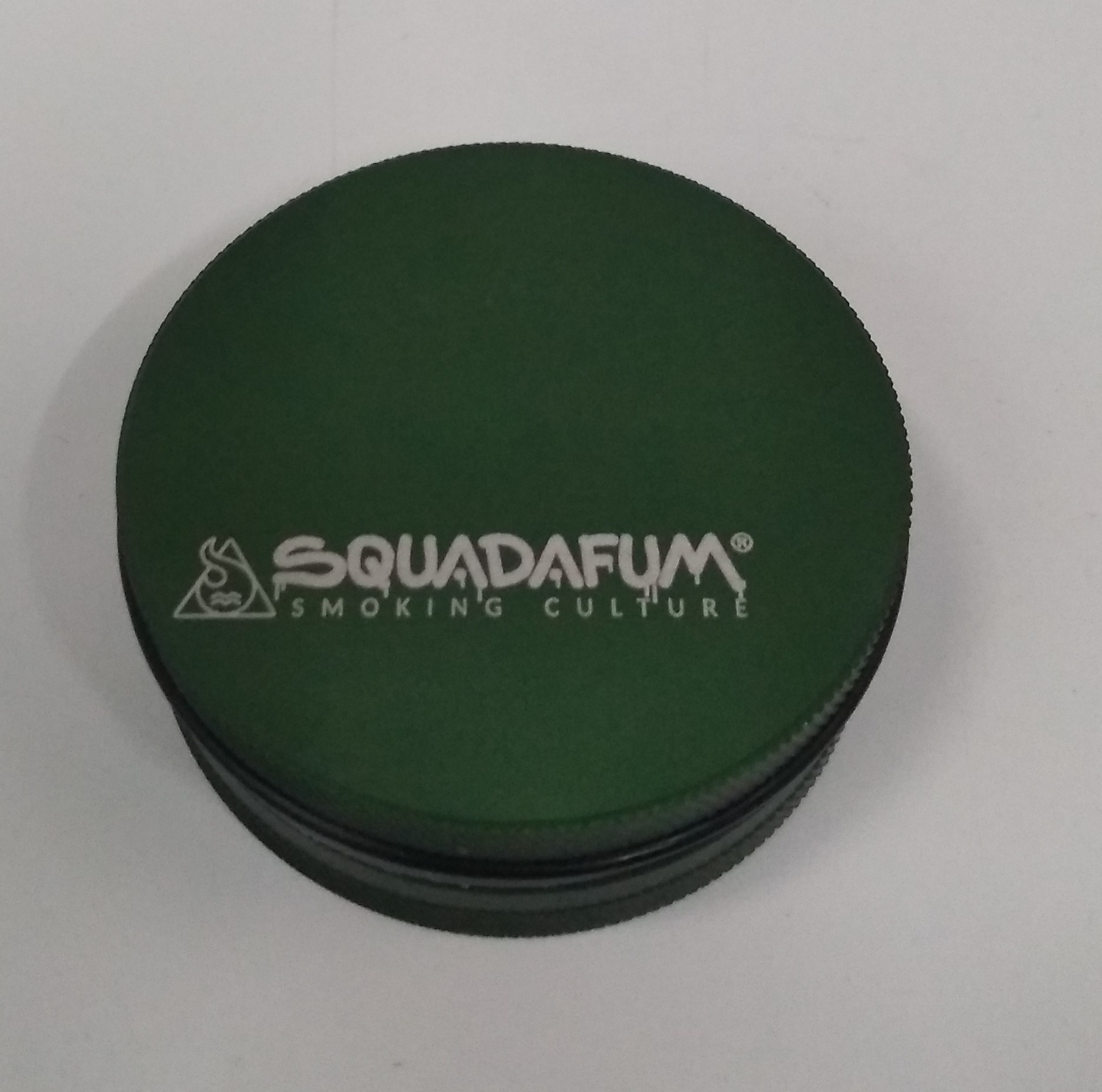 Triturador Squadafum 4002 Verde