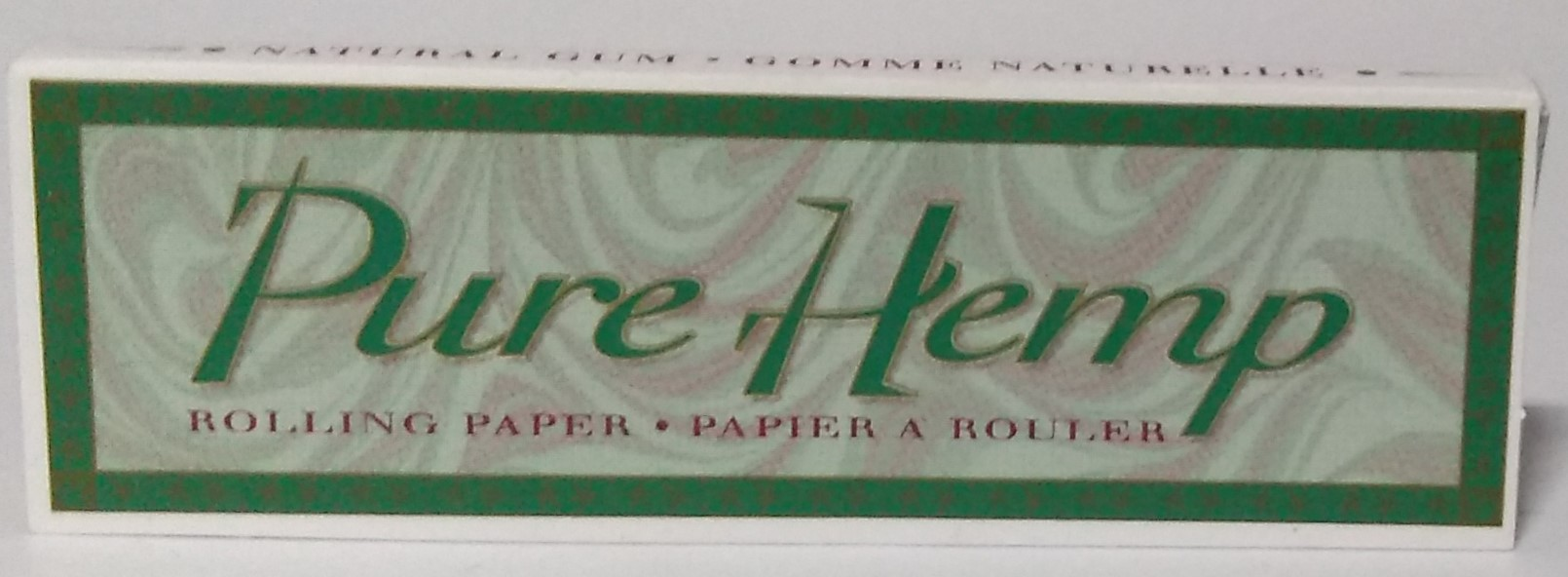 Papel Pure Hemp  Nº8