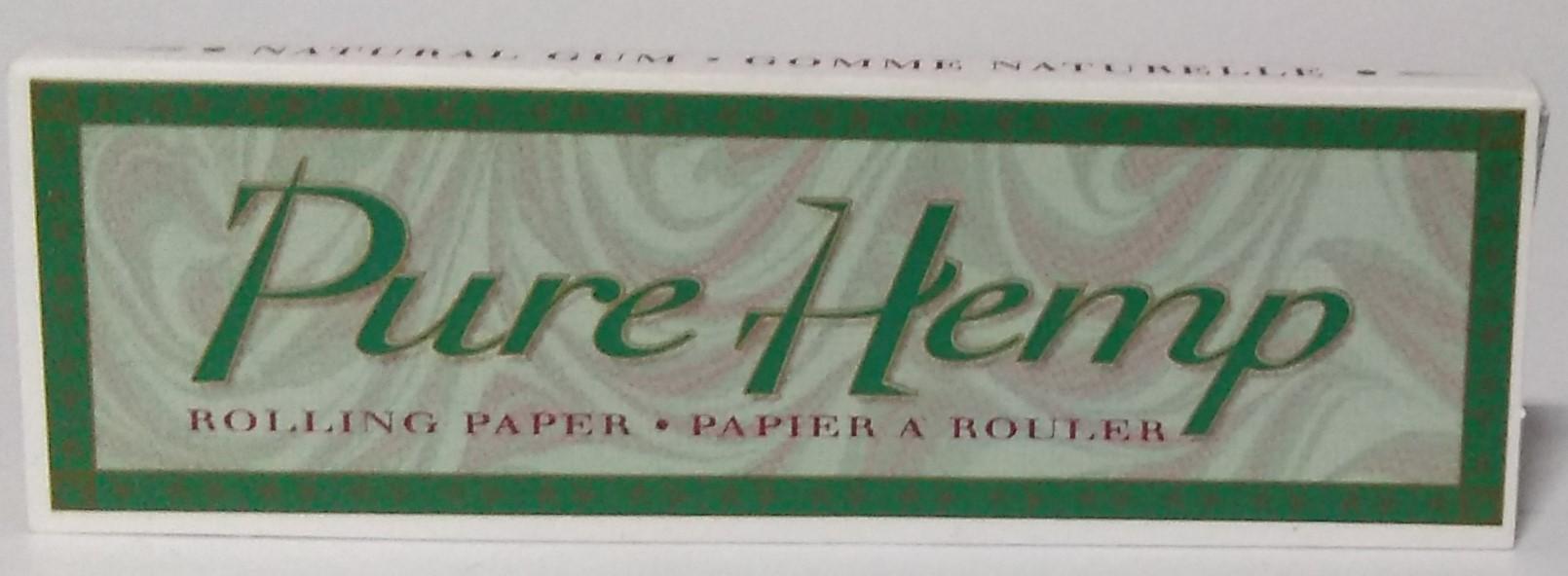 Papel Pure Hemp  Nº8