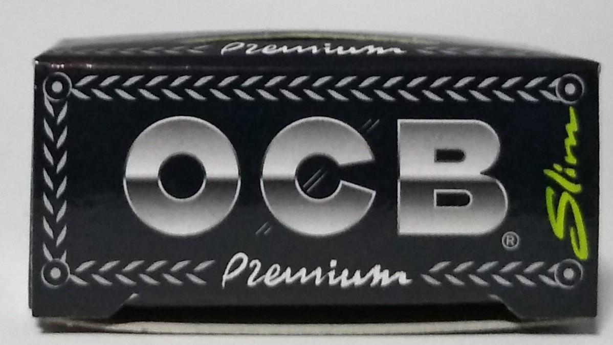 Papel OCB Premium  Rolls