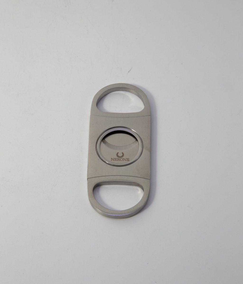 Cortador Metal Nerone Capsule