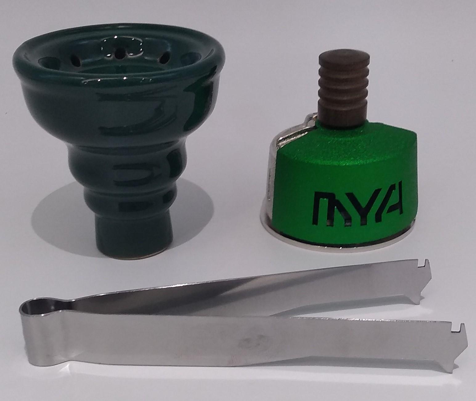Kit Mya  Fornello Verde
