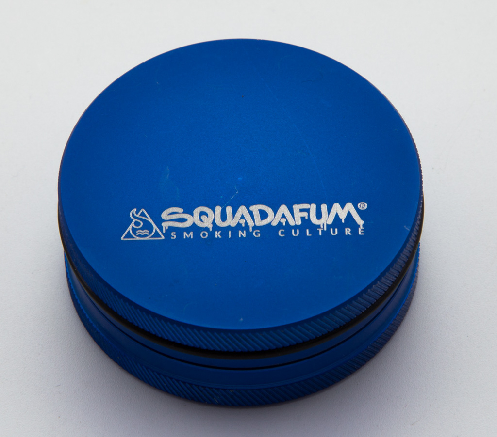 Triturador Squadafum 4002 Azul