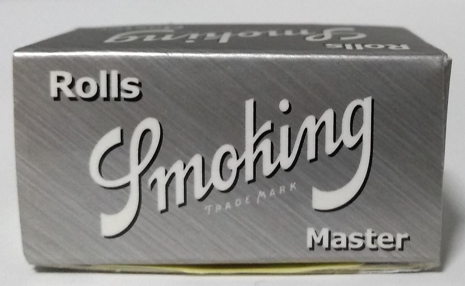 Papel Smoking Master Rolls