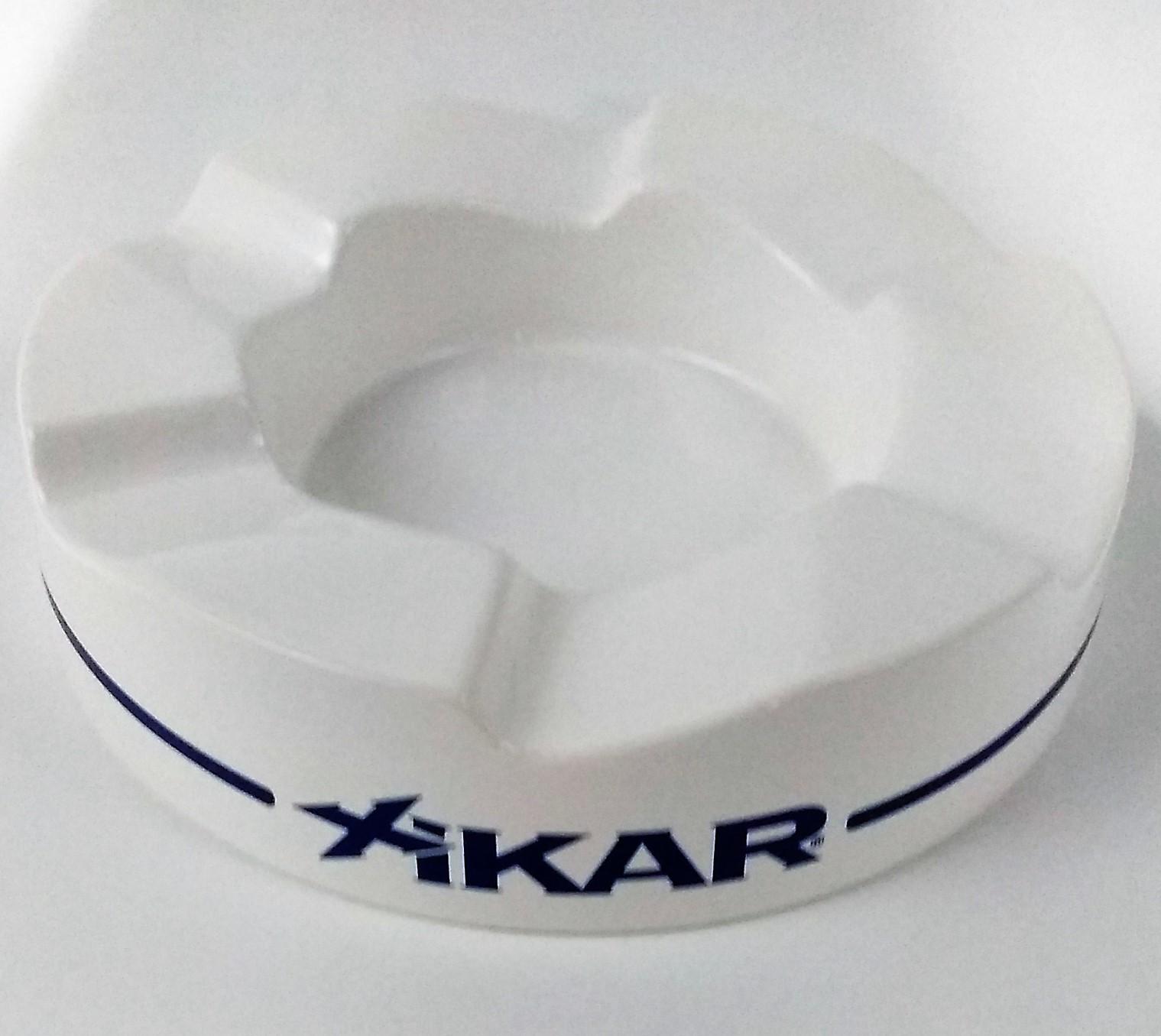 Cinzeiro Xikar Wave