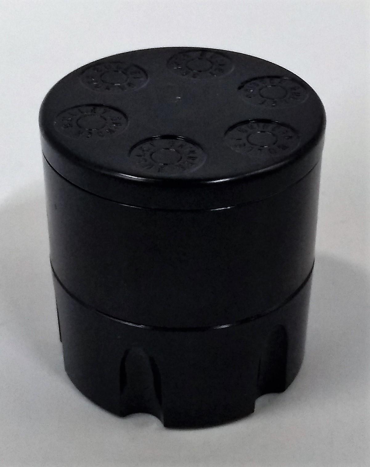 Triturador Metal Mini Tambor