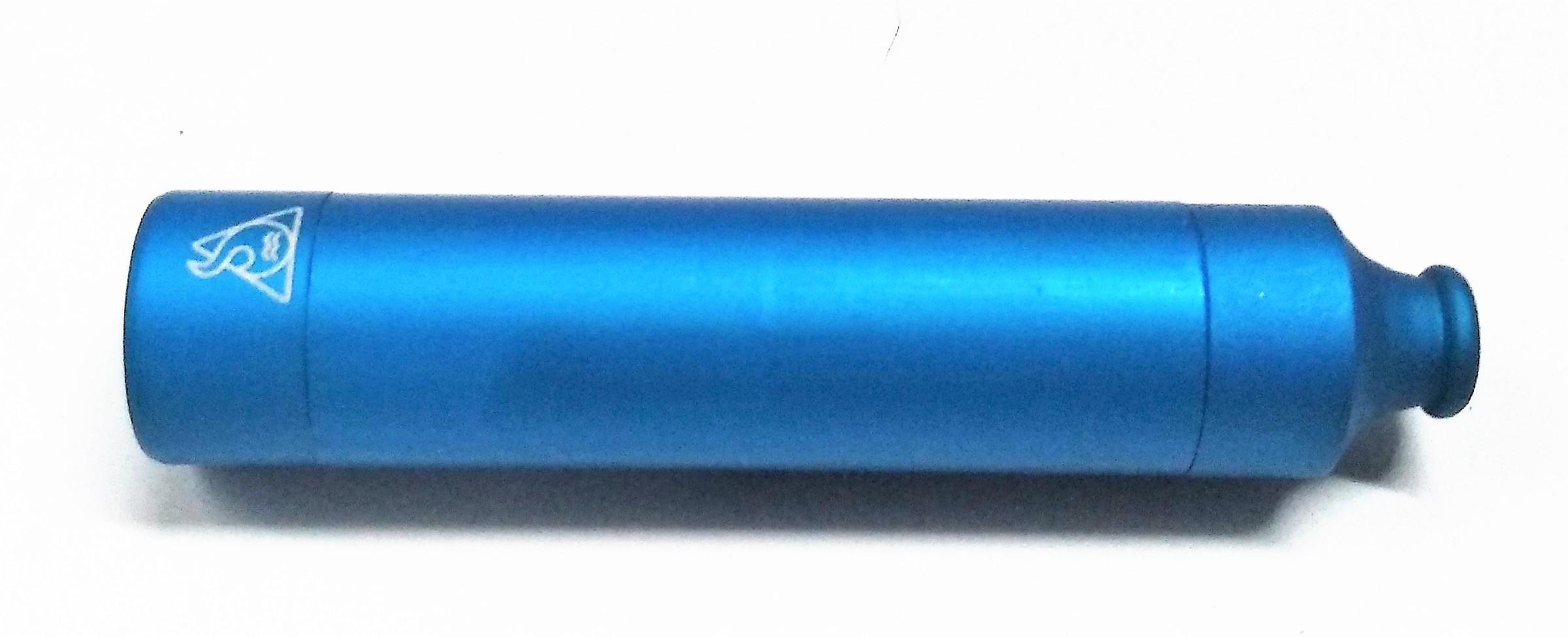 Pipe Metal SDF 2004 - Azul -Claro
