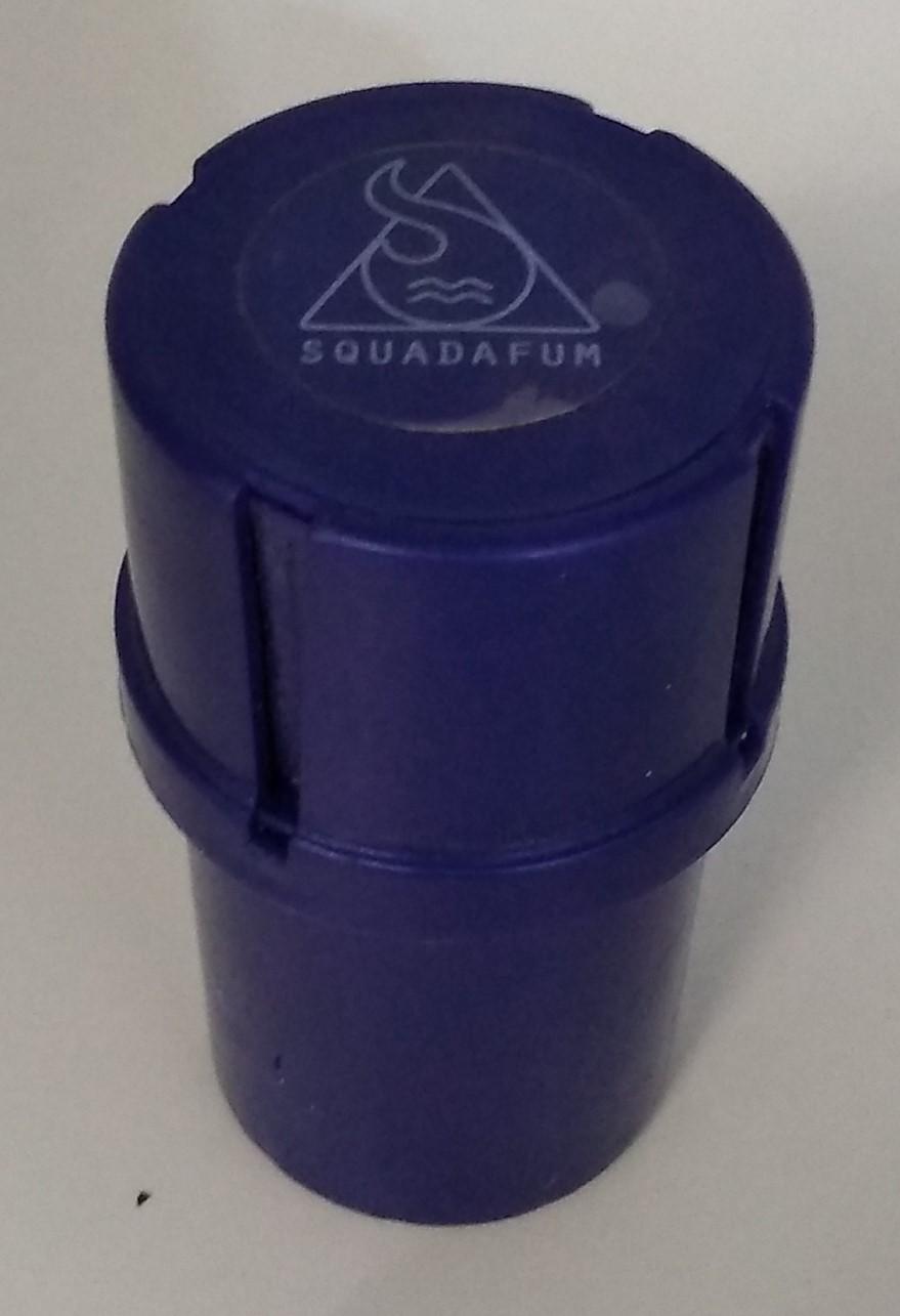 Triturador  Squadafum 4005 Azul