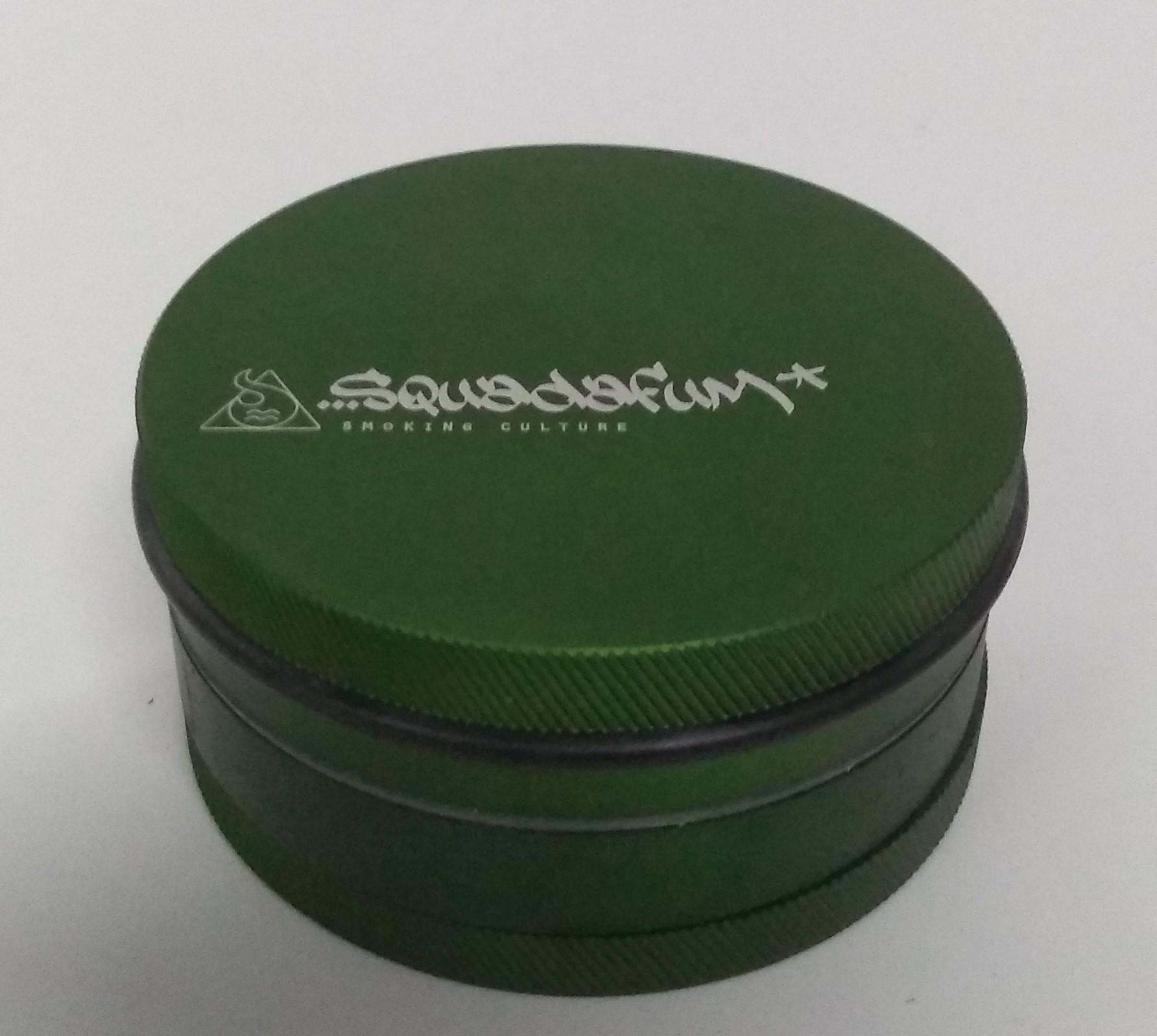 Triturador Squadafum 4008 Verde