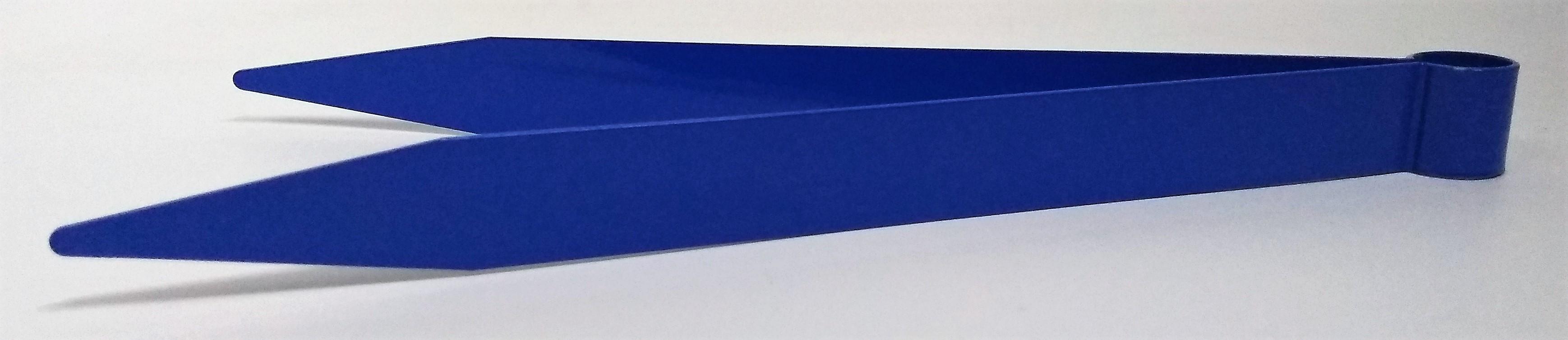 Pegador Hajj Azul