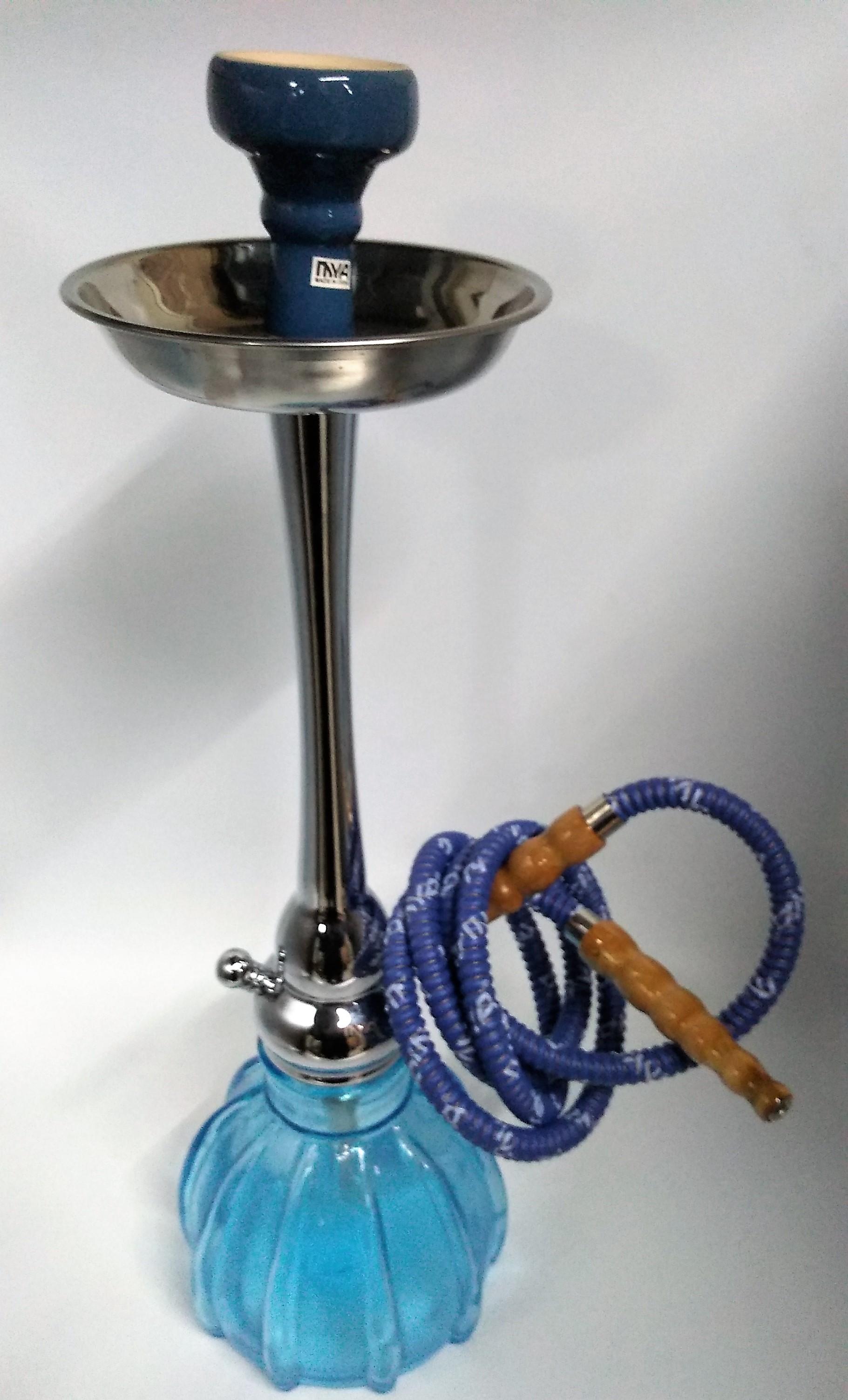 Narguilé Mya Dervish Azul