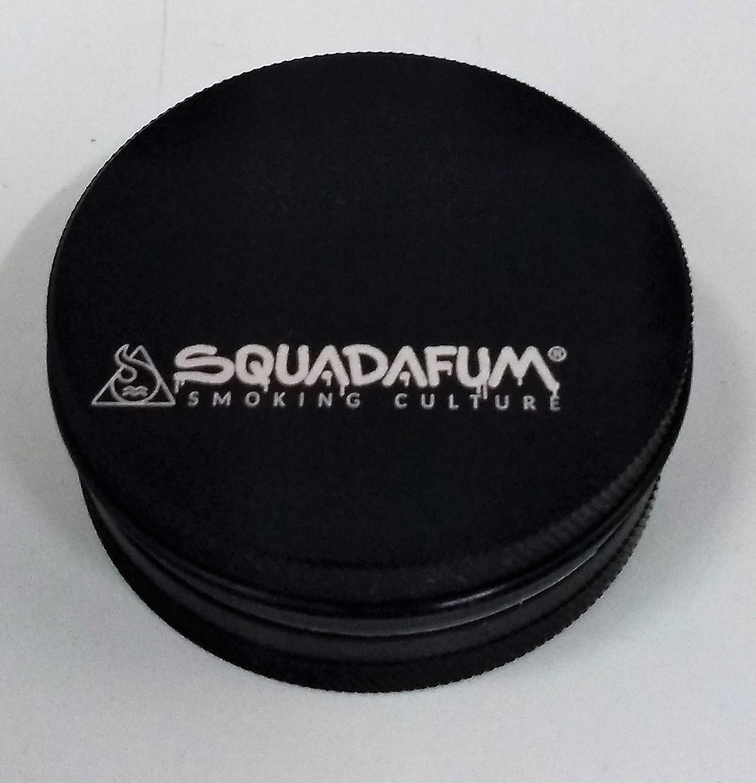 Triturador Squadafum 4002 - Preto