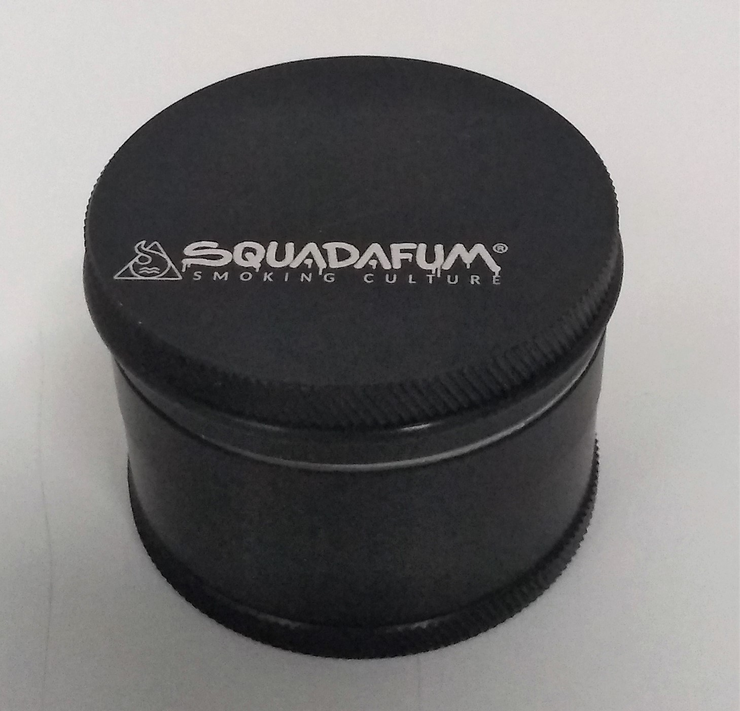 Triturador Squadafum 4010 Preto