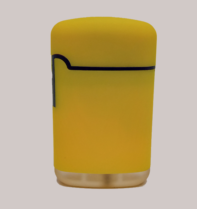 Zengaz Mega Jet  Amarelo