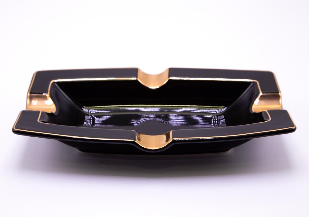 Cinzeiro pra Charuto Cerâmica 1808-2