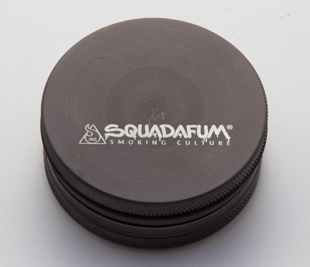 Triturador  Squadafum 4002 - cinza