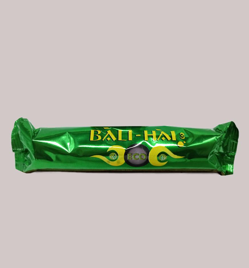 Carvão Bali Hai Eco