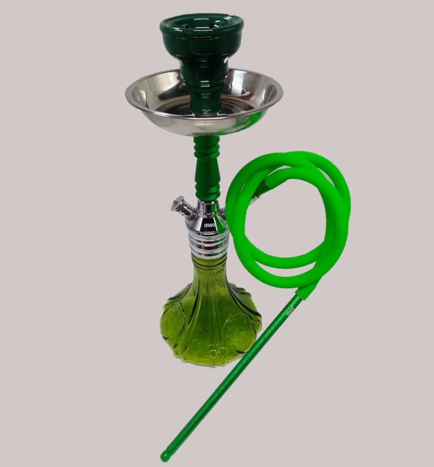 Narguilé Mya Loucci Verde