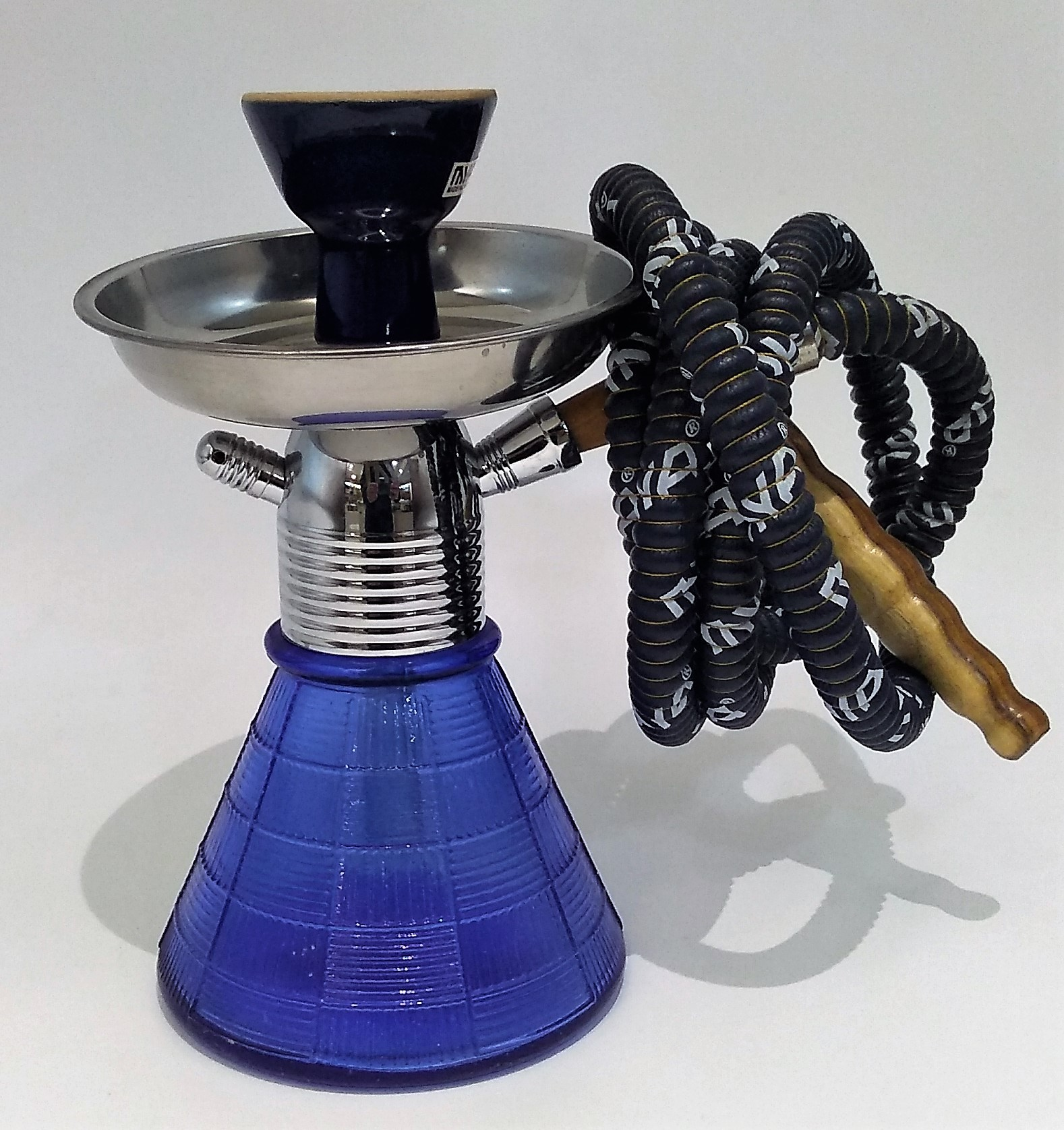 Narguilé Mya Petit Azul Escuro