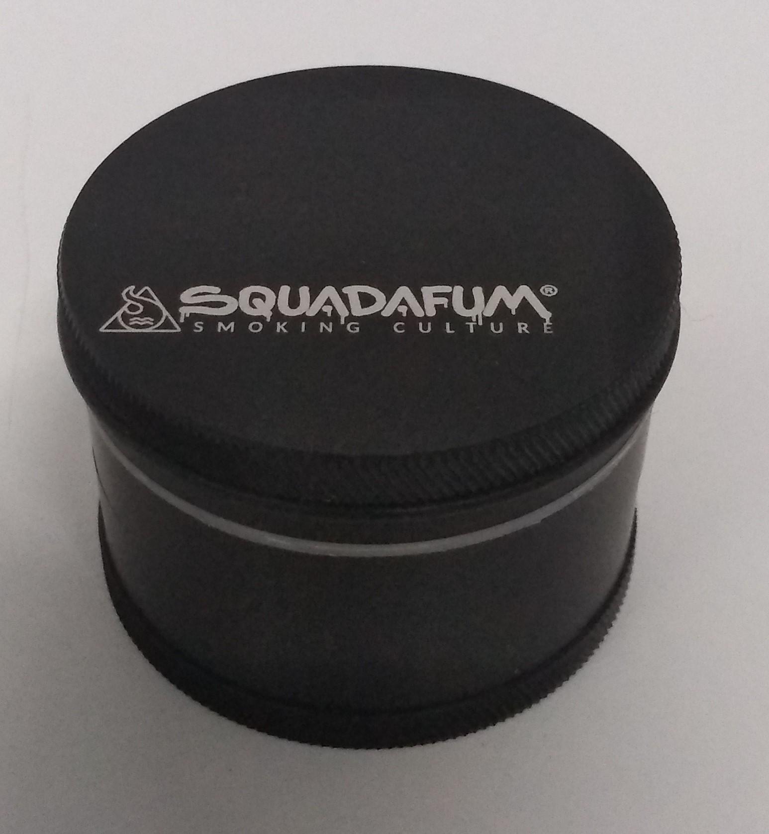 Triturador Squadafum 4011 Preto