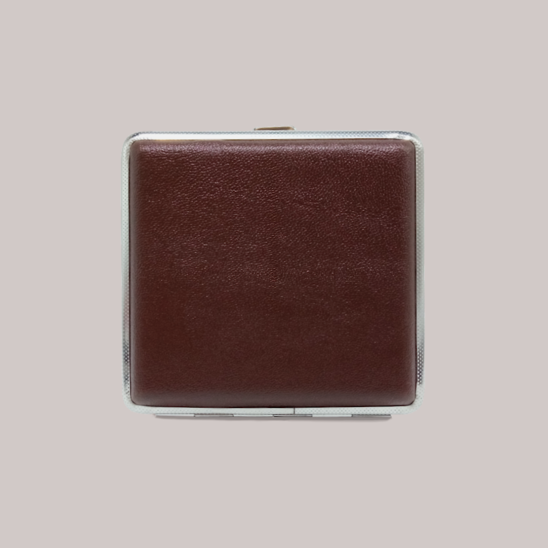 Cigarreira DKP81 Marrom